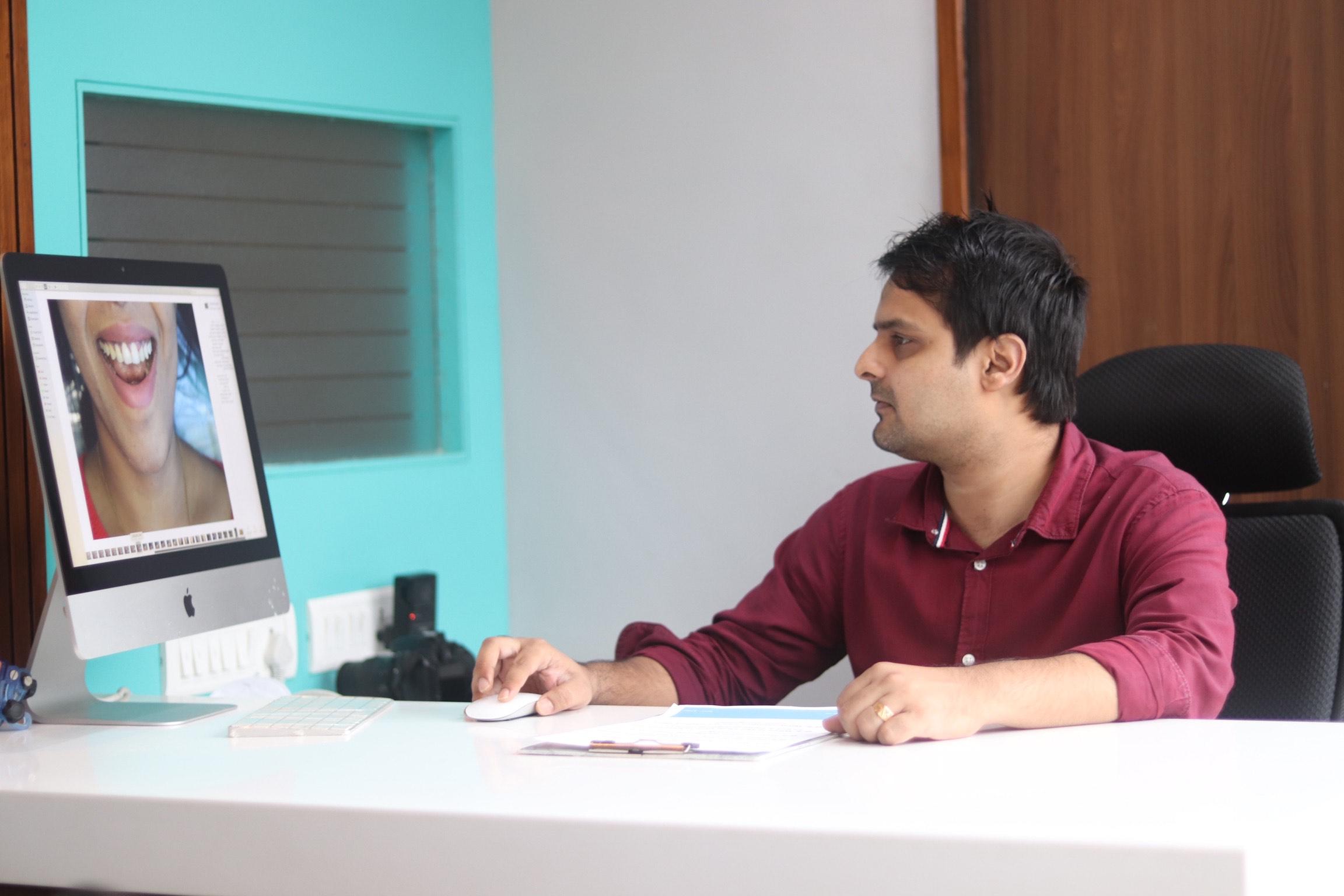 Orthodontist in Ranchi, Dental hospital in Ranchi, Sushruta Dental