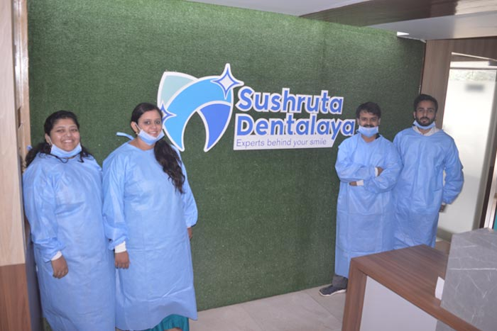 Best dental clinic in Ranchi