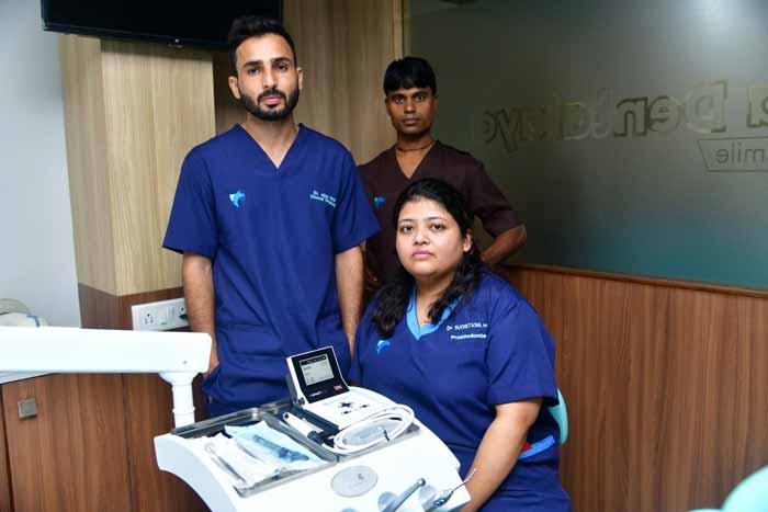 Best dental clinic in Ranchi
