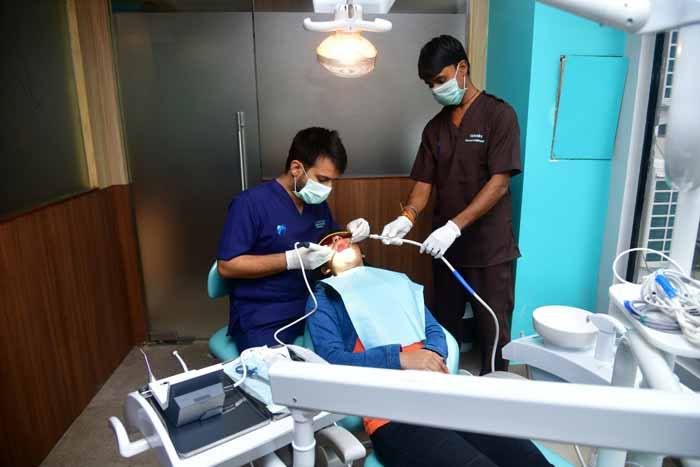 Orthodontist in Ranchi