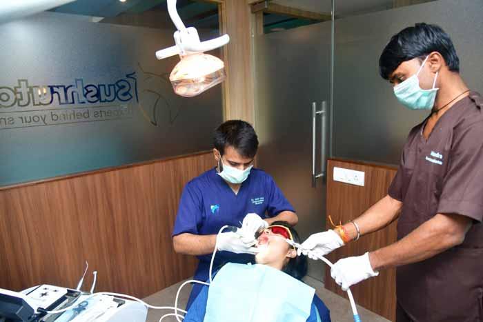 Dentist in Ranchi