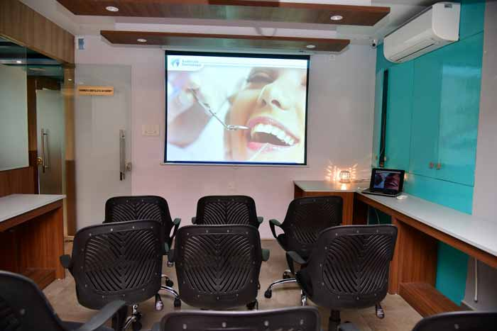 Best dentist in Ranchi