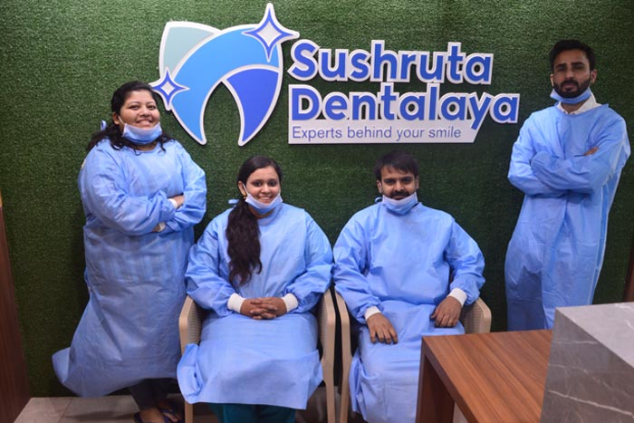 Dentist in Gumla