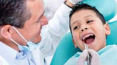 Dentist in Ranchi, Dental hospital in Ranchi, Pedodontics