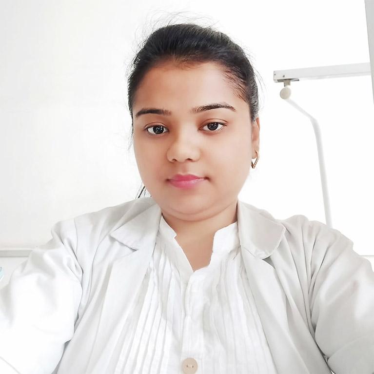 Dr. Rashmi Kiran