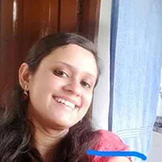 Dr. Pornika Chakravarty(BDS / MDS)