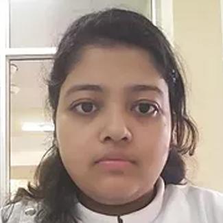 Dr. Suchetana Basak(BDS / MDS)