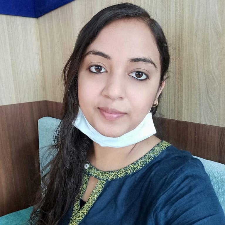 Dr. Shreya
